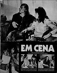 The Busted Angels in Belo Horizonte, Minas Gerais - 1971